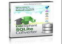 DB Elephant SQLite Converter pour mac
