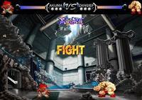 Pocket Fighters 2 : AKUMA versus ZANGIEF
