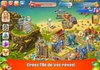 Paradise Island 2 Android pour mac
