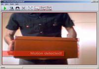 SGS HomeGuard Standard VMD software pour mac