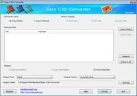 Easy CAD Converter pour mac