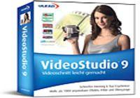 Ulead VideoStudio 9 pour mac