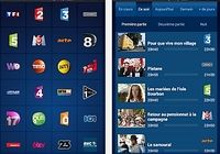 B.tv Android pour mac