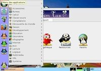 PrimTux Edition Virtuelle pour Windows pour mac