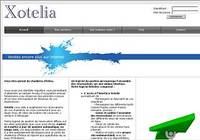 Logiciel Xotelia pour mac