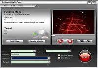 Emicsoft DVD Copier pour mac