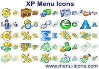XP Menu Icons pour mac