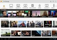 TV d'Orange Android pour mac