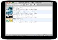 MediaHuman Audio Converter MAC pour mac