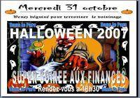 Carte pour soirée halloween microsoft publisher 2007 pour mac