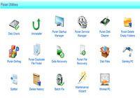 Puran Utilities pour mac