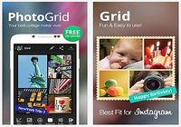 Photo Grid Android pour mac