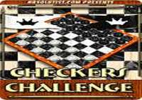 Checkers Challenge pour mac