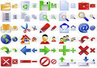 Standard Application Icons