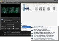 PSP Video Converter Factory Pro pour mac