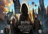 Harry Potter : Hogwarts Mystery Android