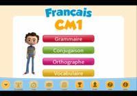 ExoNathan Français CM1 iOS  pour mac