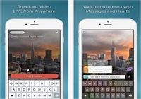 Periscope iOS pour mac