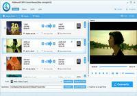 4Videosoft MP4 Convertisseur pour mac