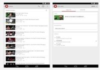 YouTube Creator Studio Android pour mac