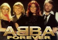 ABBA FOREVER pour mac