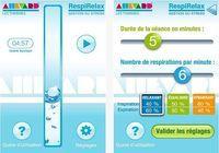 RespiRelax iOS pour mac