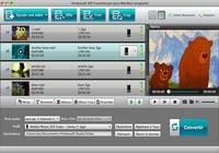 4Videosoft 3GP Convertisseur pour Mac