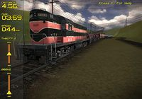 Freight Train Simulator pour mac