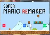 Super Mario ReMaker Demo pour mac