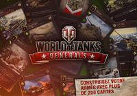 World of Tanks Generals iOS pour mac