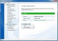 Auslogics Registry Cleaner pour mac