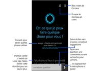 Cortana Android pour mac