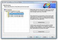 O&O FormatRecovery pour mac