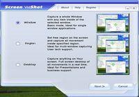 Screen VidShot pour mac