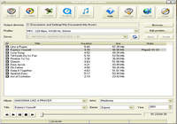 Audio CD Grabber pour mac