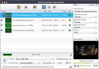 Xilisoft Convertisseur Vidéo Standard pour mac pour mac