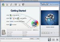 Bros iPod Converter pour mac