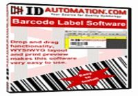 Free Barcode Label Design Application pour mac