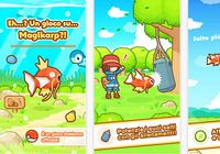Pokemon : Magikarp Jump iOS