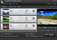 AnyMP4 MXF Convertisseur pour mac