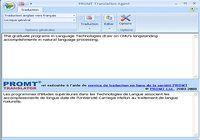 PROMT Translation Agent pour mac