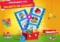 PlayKids - Vidéos et jeux iOS pour mac