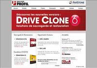 DriveClone 6 Pro pour mac