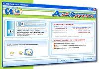 WinSoS Anti spyware FREE pour mac