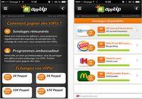 AppVIP iOS pour mac