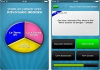Duel Quiz iOS pour mac
