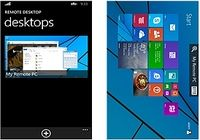Microsoft Remote Desktop Windows Phone pour mac