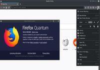 Librefox  pour mac