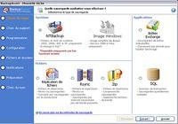 BackupAssist pour mac