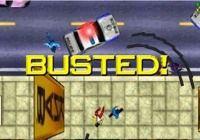 Grand Theft Auto pour mac